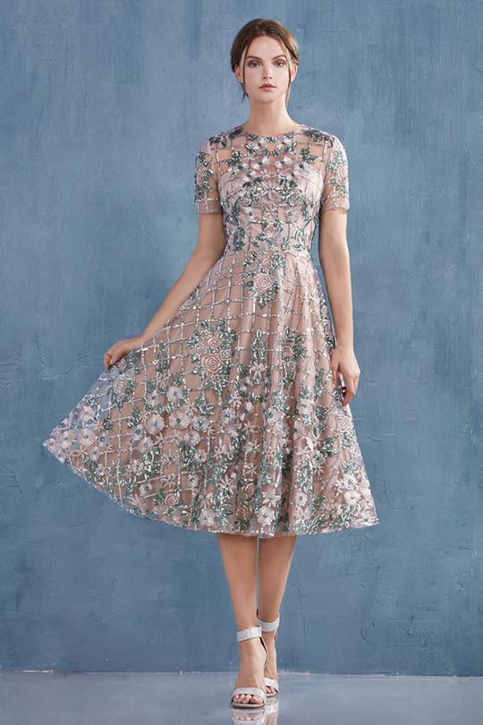 Andrea Gaia dress