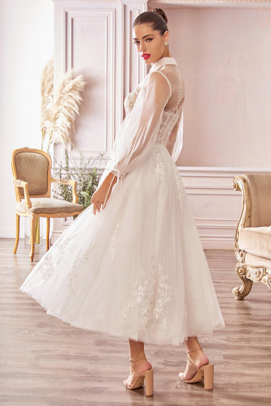 Andrea Duchesa Bride