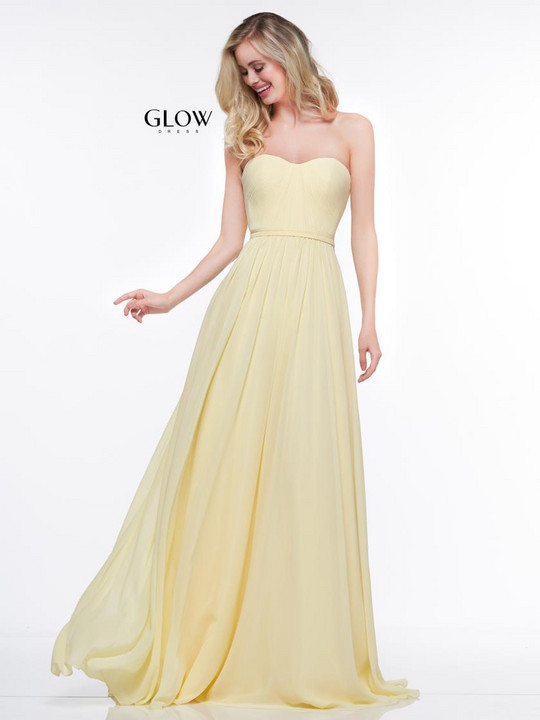 Colors 815 Yellow