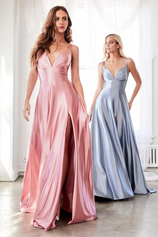 Cinderella 903 Lavendel/rose/lysblå
