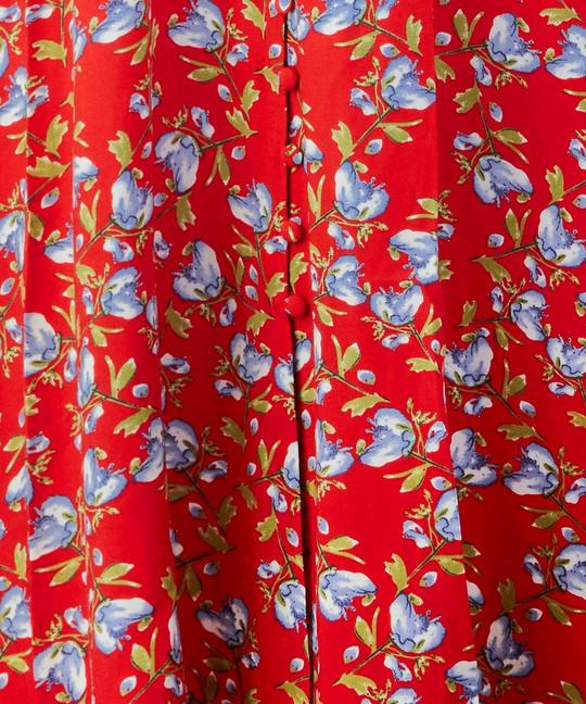 Joe Browns Button Through Vintage Dress