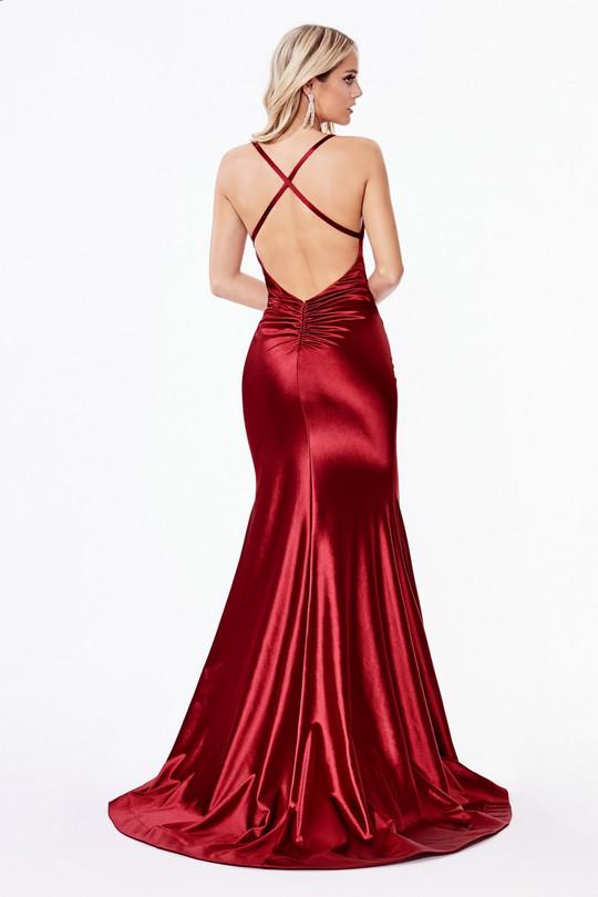 Cinderella 235 . Rød eller Grøn