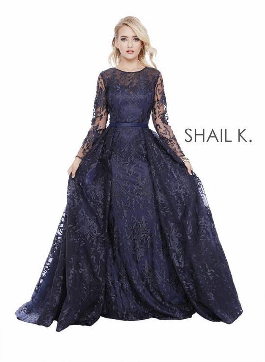 Shail K 43916