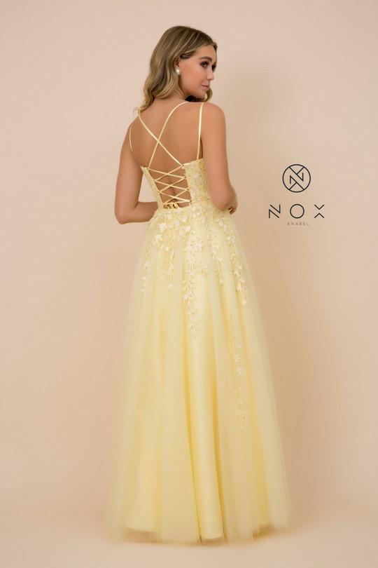 Nox 415 lemon