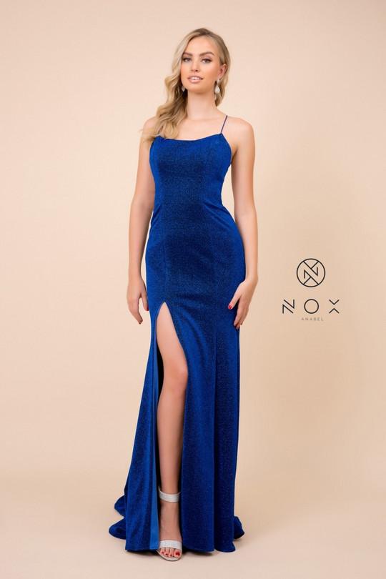 Nox 358 Burgund eller blå