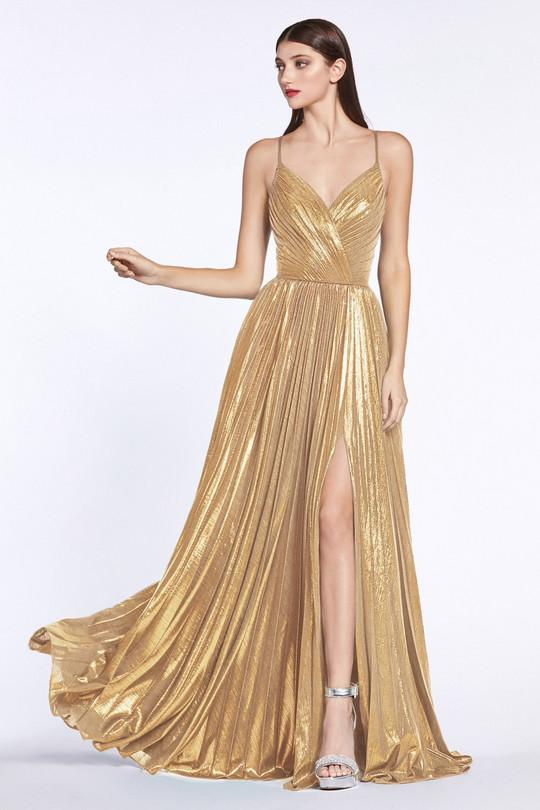 Cinderella 531 Guld