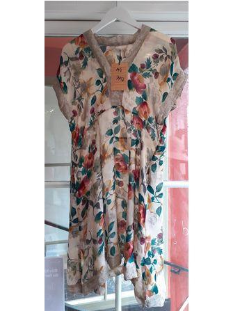Cofur Casual dress - Unika - Frk. Fie