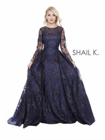 Shail K 43916 - Frk. Fie