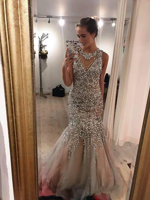 564b6303 Gallakjoler - Overdådigt udvalg af kjoler til alle lejligheder - Frk ...