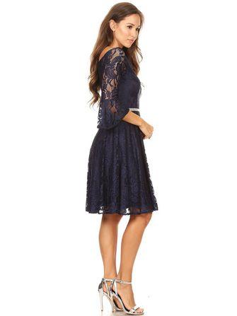 c867a38f803 Frk. Fie - Smukke billige kjoler finder du i Randers