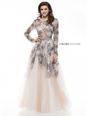 Colors Couture - Frk. Fie