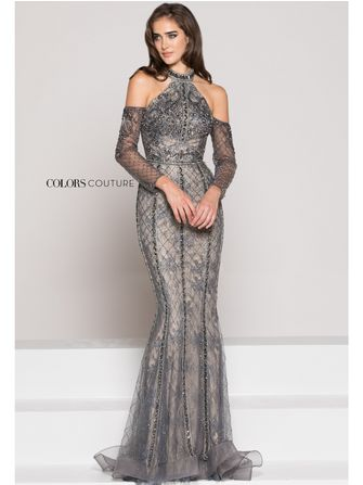 Colors Couture j065 - Frk. Fie