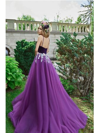 Silvanni 1 Purple - Frk. Fie