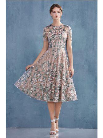Andrea Gaia dress - Frk. Fie