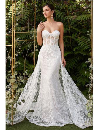 Cinderella 046 Bride - Frk. Fie