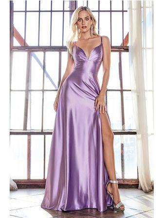 Cinderella 903 Lavendel/rose/lysblå - Frk. Fie