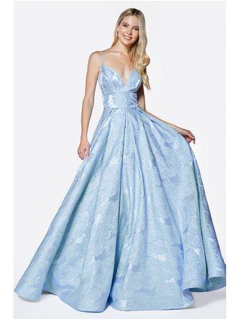 Cinderella 0319 - Frk. Fie