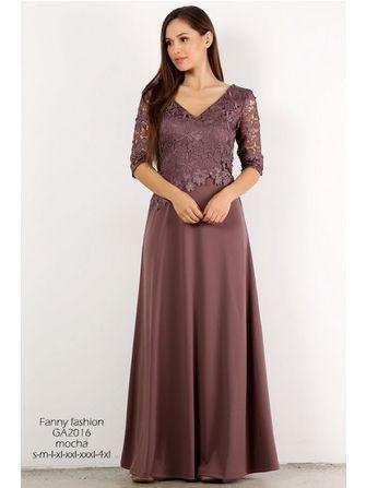Fanny 2 Mokka - Frk. Fie